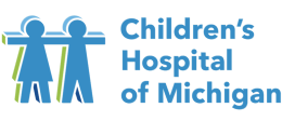 DMC Childrens Footer Logo