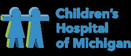 DMC Childrens Footer Logo