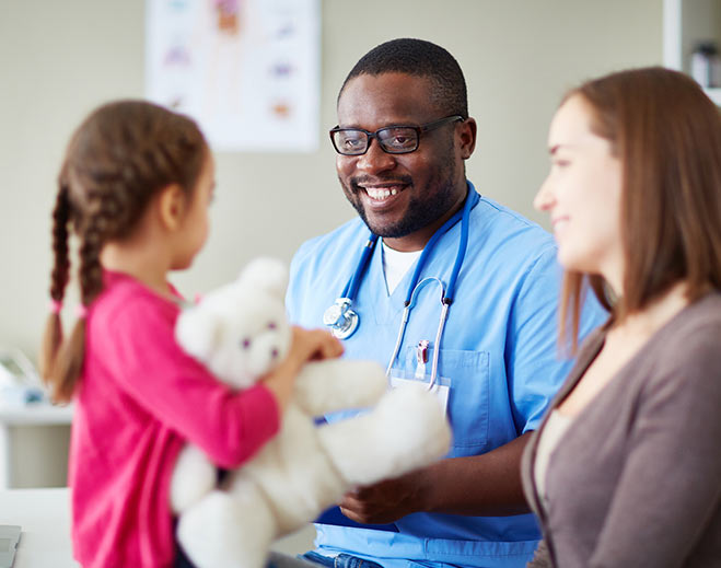 Pediatrics-Child-Nurse-Caring-Helpful