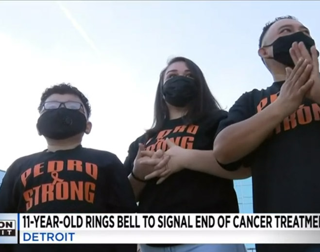 11-year-old-boy-rings-bell-signaling-end-of-cancer-treatment